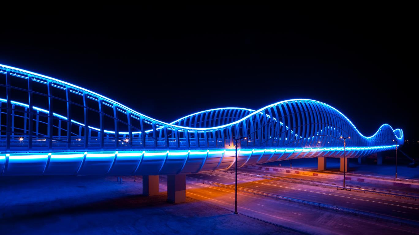 MEYDAN VIP BRIDGE